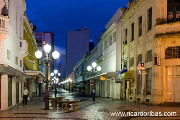 Florianópolis (©Ricardo Ribas)