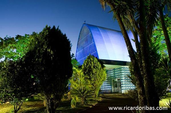 Igreja Matriz São Miguel Arcanjo / São Miguel Arcanjo Mother Church